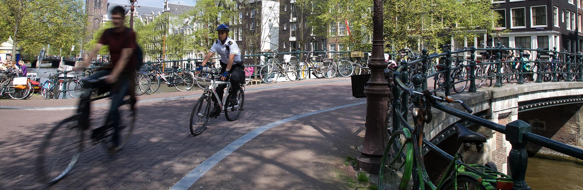 Rechtshulp Amsterdam